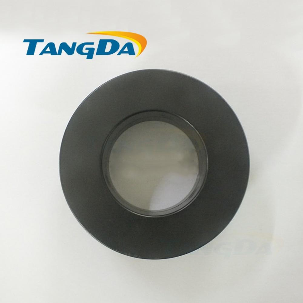 100*60*30mm Inductor de alta inductancia nanometre núcleo amorfo 100 60 30 Filtro de aislamiento anti-interferencia transformador