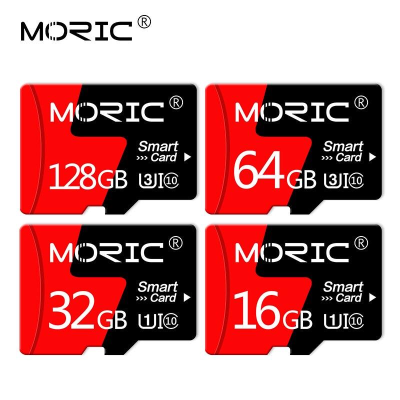 Newest Memory Card 16GB 32GB 64GB 128GB mini TF card Class10 sd card 4gb 8gb 256gb Micro sd cartao de memoria with gift adapter