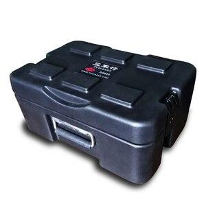 Американский военный стандарт IP65 водонепроницаемые мощные вращающиеся формы для небольших инструментов RS805
