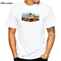 fitted men tops black t shirts grand theft auto t shirt 100 cotton fabric crewneck short sleeve tshirt summer clothes oversized
