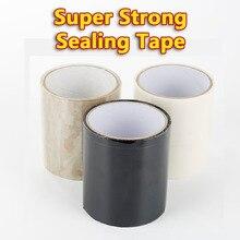 150X10 Cm Super Sterke Vezel Waterdichte Tape Stop Lekken Seal Reparatie Tape Prestaties Zelf Fix Tape Fiberfix Lijm tape