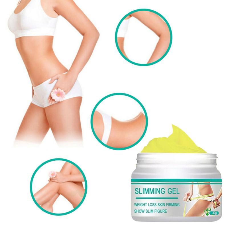 30ml corpo emagrecimento firming gordura queima creme gel perda de peso creme pele anti-celulite para braço perna barriga cuidados de saúde 3cs019