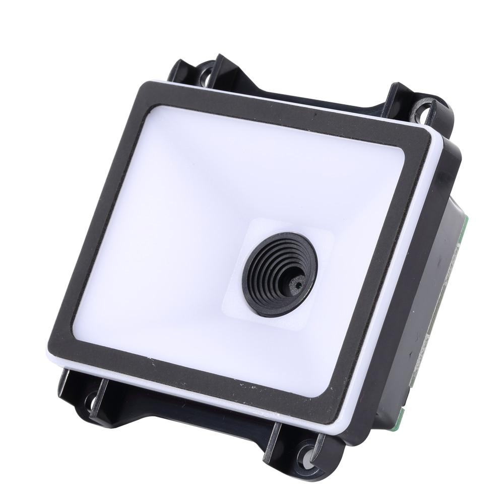 Rakinda RD4300 New Low Cost 2D Barcode Scanner Mobile QR Reader Module For Self-service Equipment