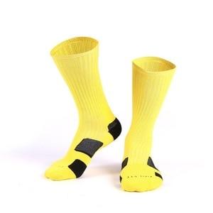 5 pairs lot pack set Sports Pressure Socks Men's Basketball Elastic Compression Socks Elite Socks Ankle Socks CoolMax Quick Dry