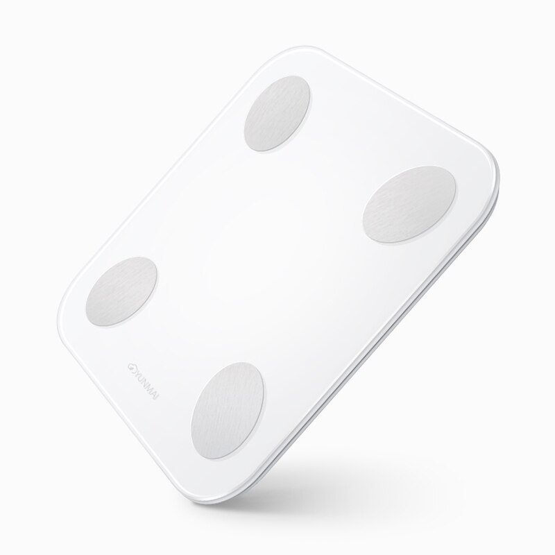 Escala de Composição de Gordura Teste de Equilíbrio Corporal Inteligente Bluetooth Data Imc Saúde Peso Escala Display Led 5.0 13