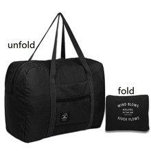 New Bag Large Capacity Fashion Travel Bag For Man Women Bag Travel Carry On Luggage Bag Сумка �