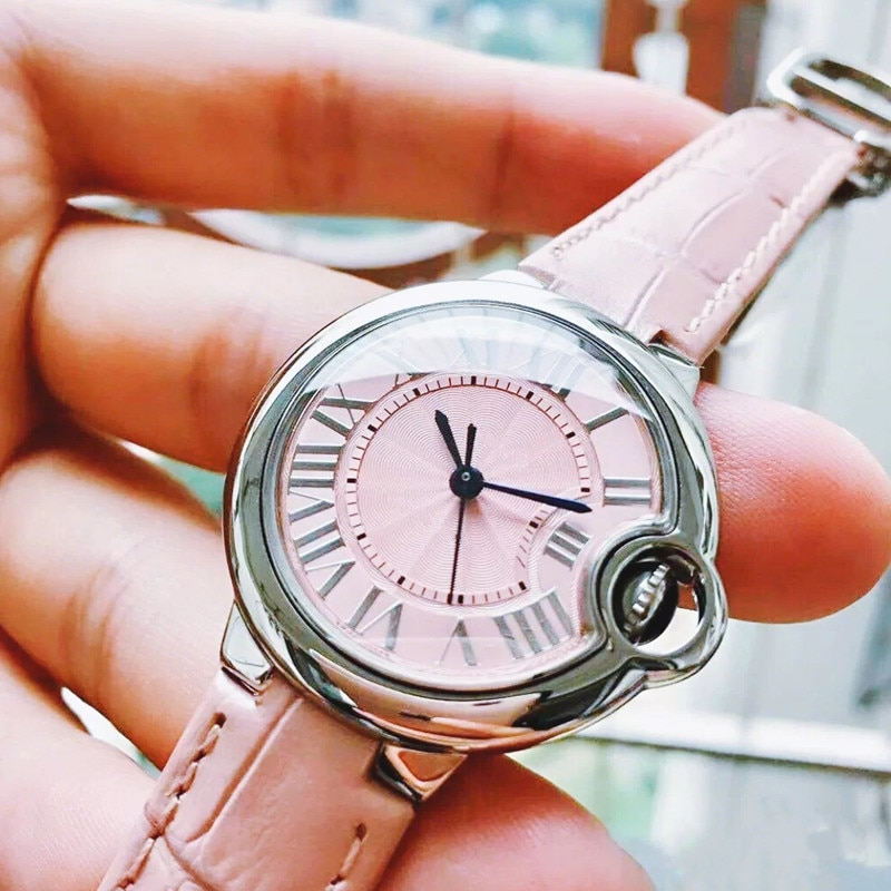 2021 Trend Couple Watches Men's And Women's Quartz Mechanical Watches Luxury High-Quality Waterproof enlarge
