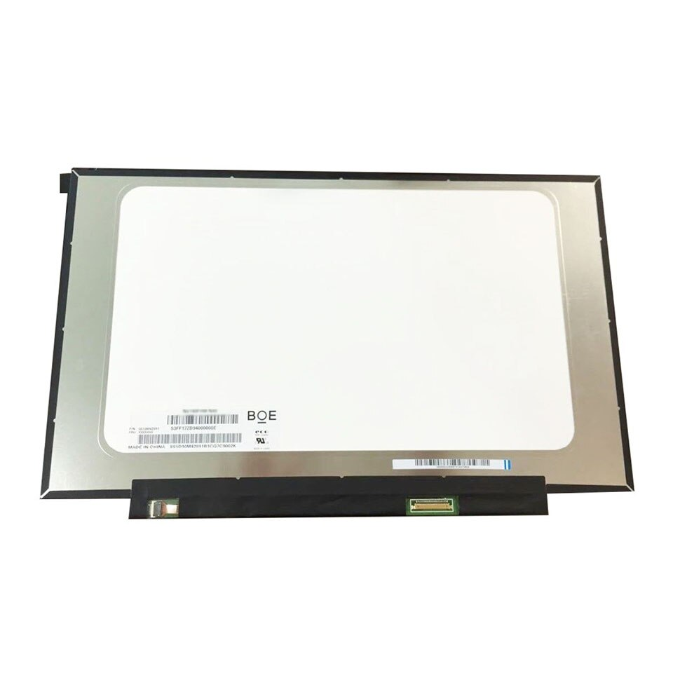 ل 14.0 بوصة IPS FHD شاشة TV140FHM-NH1 P/N 23040537 شاشة LCD LED الكمبيوتر المحمول 1920x1080 كامل HD لوحة استبدال