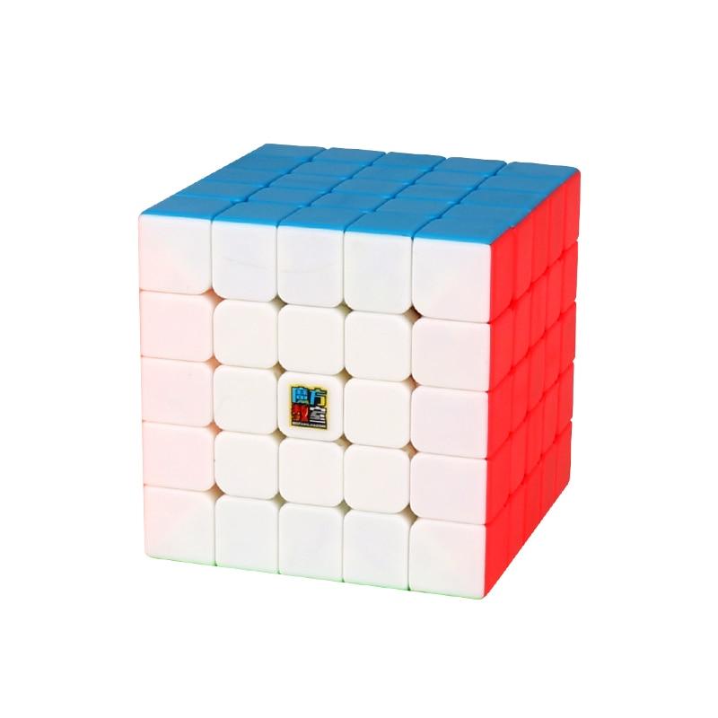 judy moyu meilong 5x5x5 cubo de velocidade magica profissional brinquedos anti stress