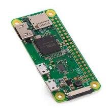 Raspberry Pi Zero W Met Draadloze Lan En Bluetooth/ Raspberry Pi Nul Draadloze Wh (Pre-Gesoldeerd Header) raspberry Pi Zero W