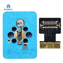 G-LON iMesa Touch ID Fingerprint Reparatur Flache Kabel Telefon Fingerprint Reparatur FPC Anschluss Buchse Flex Kabel für iPhone 7 7P 8 8P