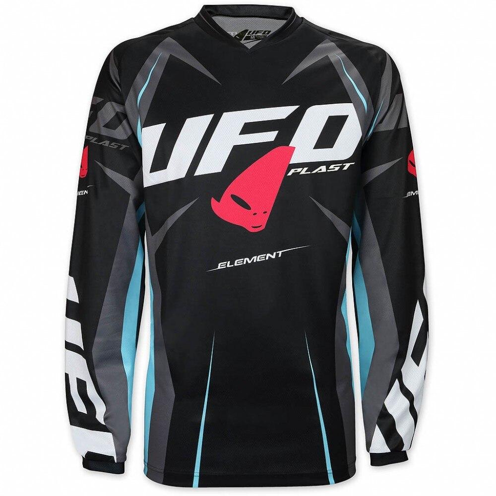 Nuevo Producto superior nuevo 2020 moto camiseta de ciclismo jersey bicicleta de montaña descendente DH MX MTB bicicleta BMX moto cross jersey