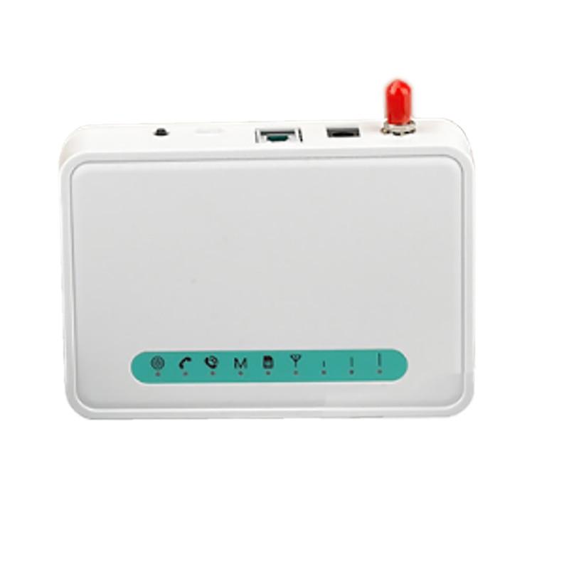 SIM Card fixed phone 4G Norway Fixed Wireless terminal PABX VOIP DTMF Alarm system Desktop phone Audio cassette Lansline phone