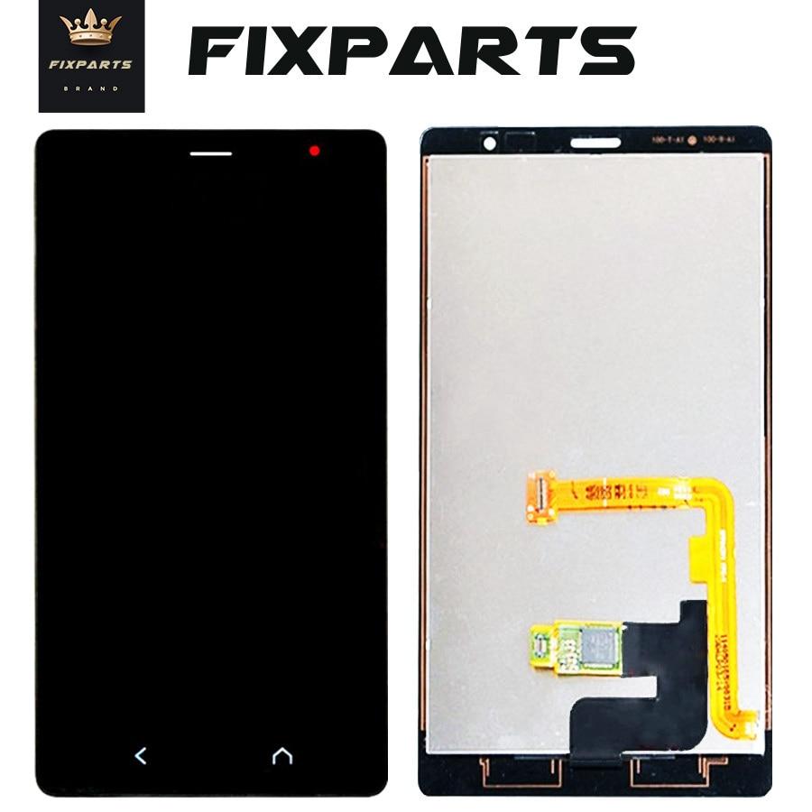 Экран для Nokia X2 X2DS RM 1013 1014 ЖК-дисплей сенсорный экран в сборе запасные части для Nokia X2 Дисплей