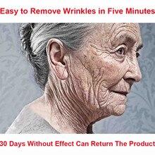 LAIKOU 5 sekund szybki krem do twarzy zmarszczek czysty krem kolagenowy przeciwzmarszczkowy ujędrniający Anti-Aging trądzik wybielanie nawilżająca skóra