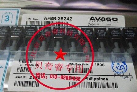 AFBR-2624Z الألياف جهاز الإرسال والاستقبال التبديل