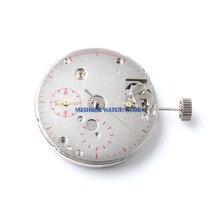 Handwinding St901 2901 from  TianJin watch Parts Rapair tool Mechanical Chornograph Movement