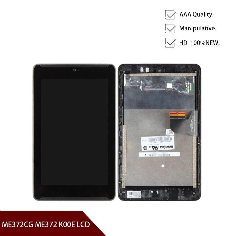Pantalla LCD Original para Asus Fonepad 7 ME372CG ME372 K00E, matriz de...