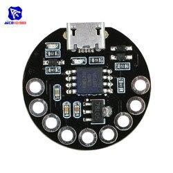 Micro usb lilytiny lilypad attiny85 placa de desenvolvimento módulo wearable programável sram digispark cjmcu dispositivo nano para arduino