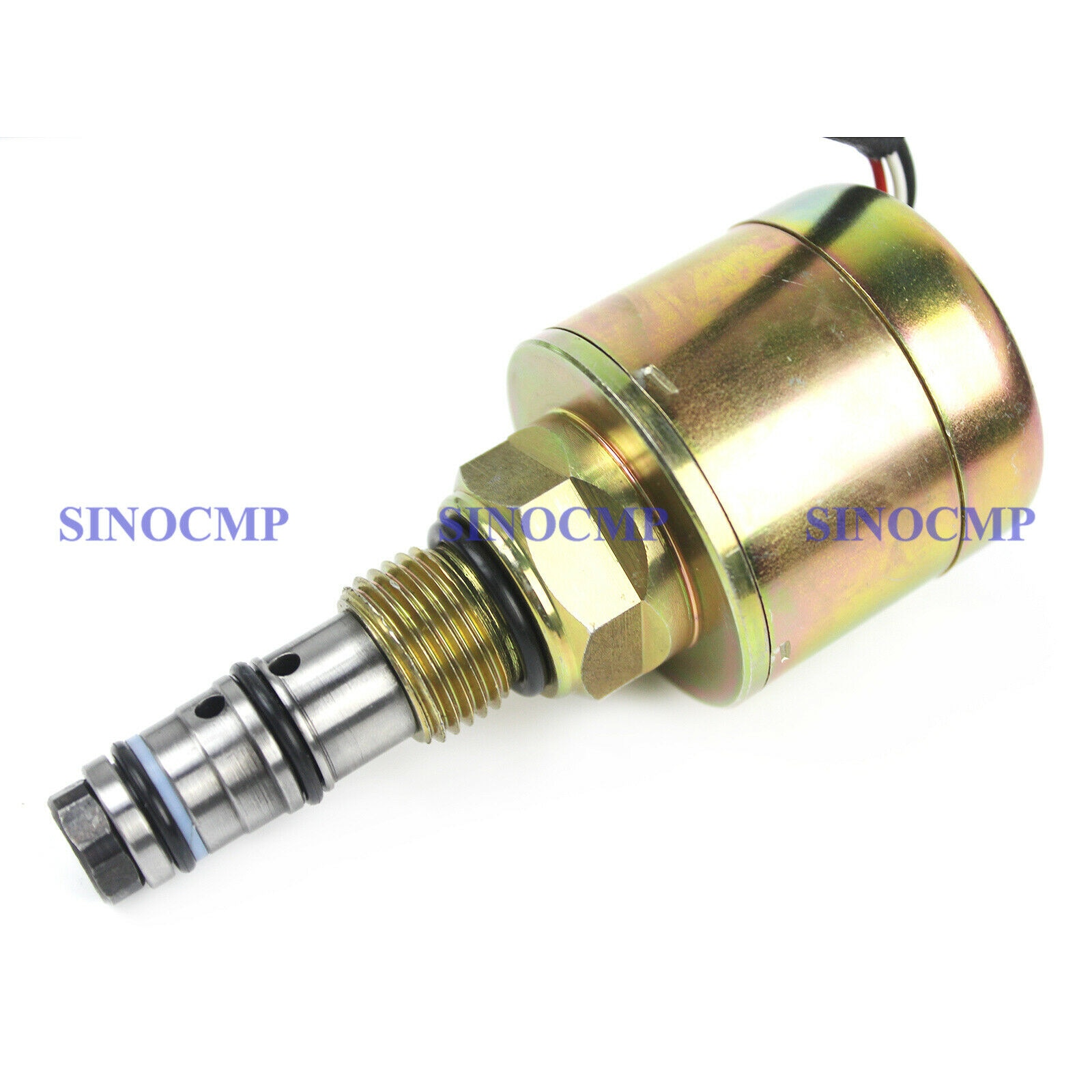 SINOCMP EX200-1/2/3/5 التفاضلية استشعار الضغط 4339559 9101532 لشركة هيتاشي