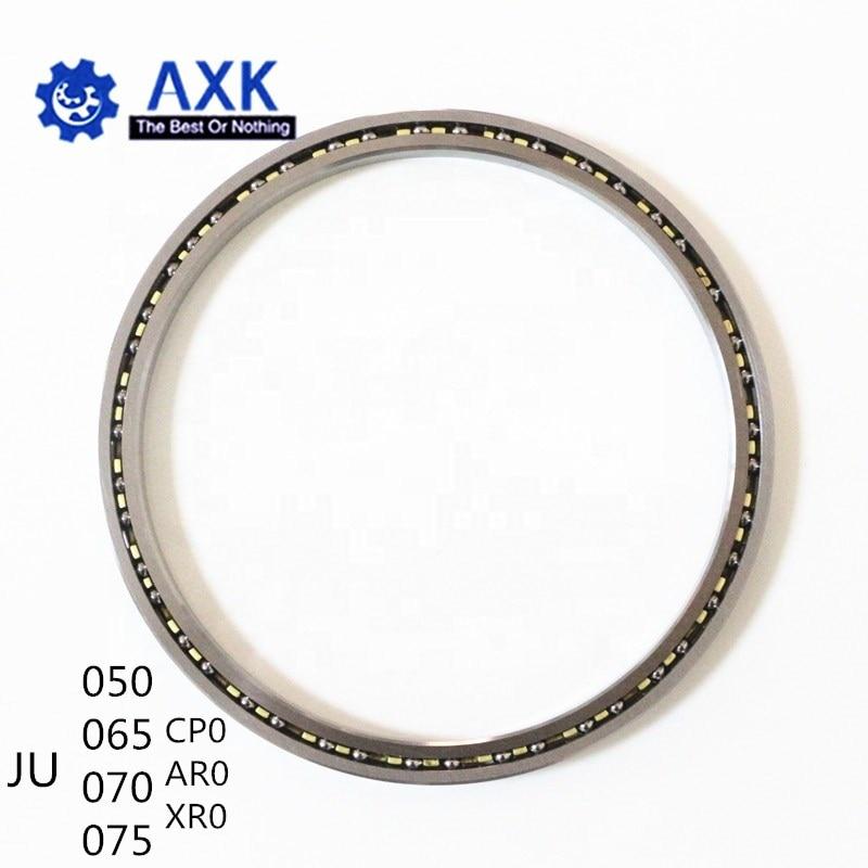 محامل كروية محكمة الغلق FRB ، JU050CP0/JU065CP0/JU070CP0/JU075CP0/JU080CP0 ، 8x8.75x0.5 بوصة