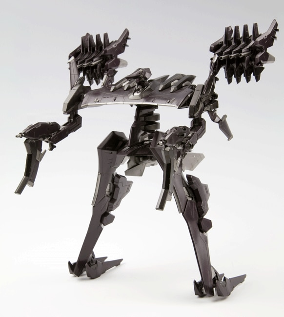 KOTOBUKIYA   Original Japanese animation, model Armored core VI-67 ASPINA X-SOBRERO FRAGILE Jianhao model, anime character