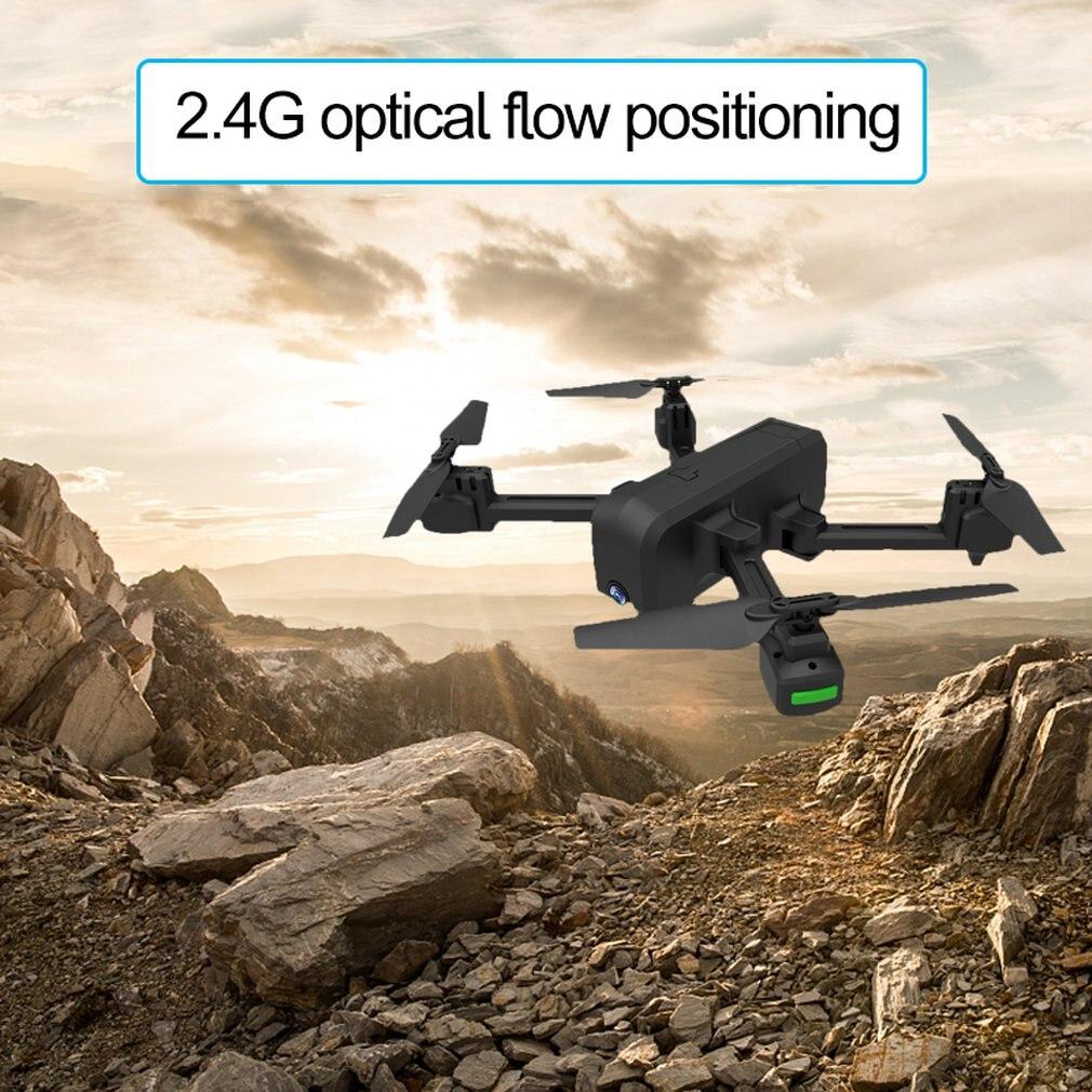 BZ11 Dual Camera 4K High Definition Wide Angle Electrically Adjustable Camera Aerial UAV 2.4G Optical Flow Positioning enlarge