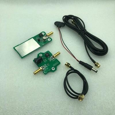Mini-látigo MF/HF/VHF antena SDR minilátigo antena activa de onda corta para Radio mineral, Radio de tubo (Transistor), RTL-SDR recibir hackrf