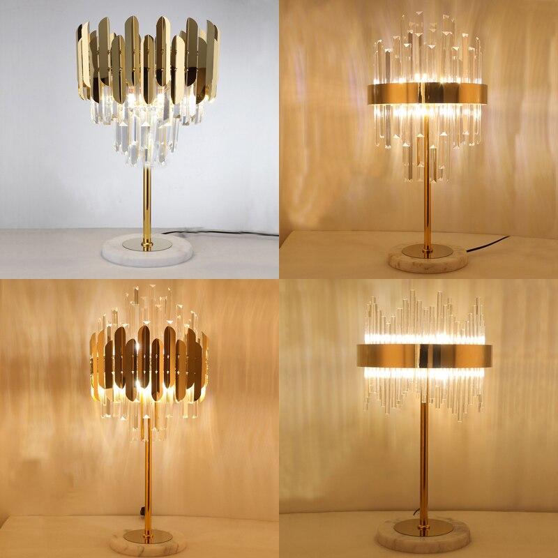 sala de estar luxo cristal suporte assoalho lampada do hotel lobby quarto modelo