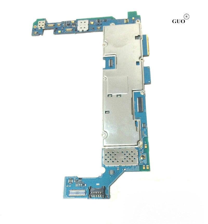 Оригинальная материнская плата для Samsung Galaxy Tab 7,0 Plus P6200