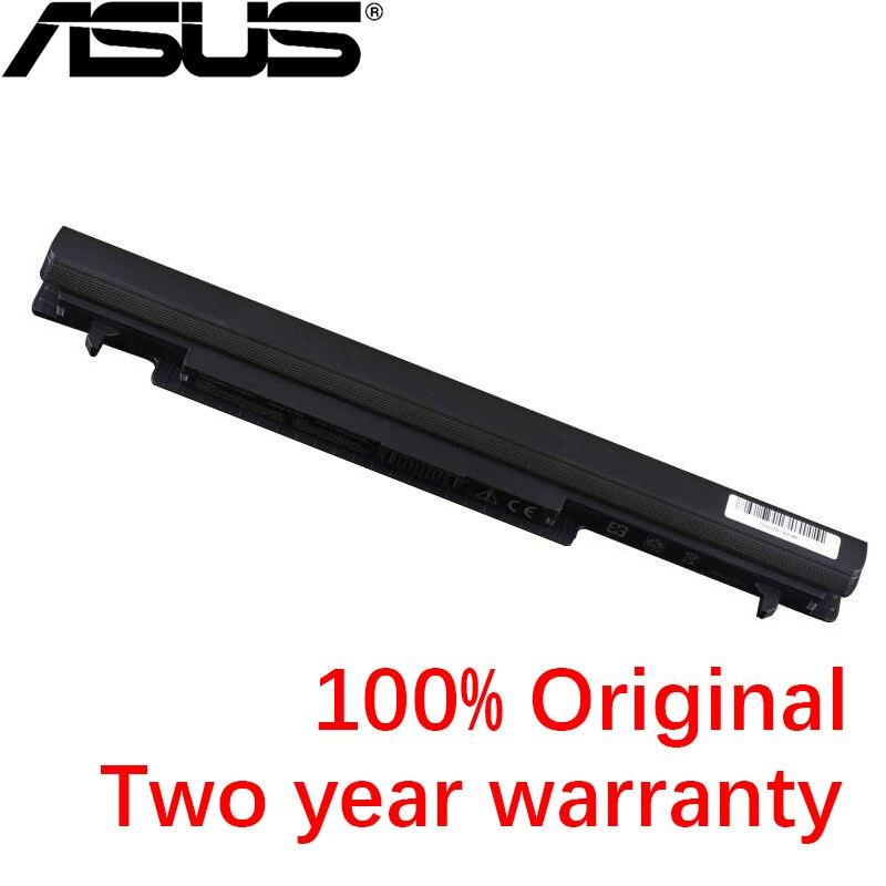 Original Asus A31-K56 A32-K56 A41-K56 A42-K56 serie A56 A46 K56 K56C K56CA K56CM K46 K46C K46CA K46CM S56 nueva batería de ordenador portátil