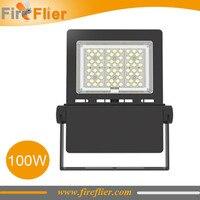 5pcs/lot Waterproof Outdoor Floodlight White/Warm White 100W 150W IP65 LED Spotlight Projector 200W 300W Square/Building Light
