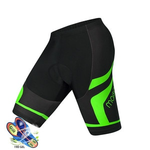 2021 Summer New Cycling Shorts Anti Sweat Quick Dry Shockproof Bicycle Shorts Road Bike Shorts Tights For Man and Women