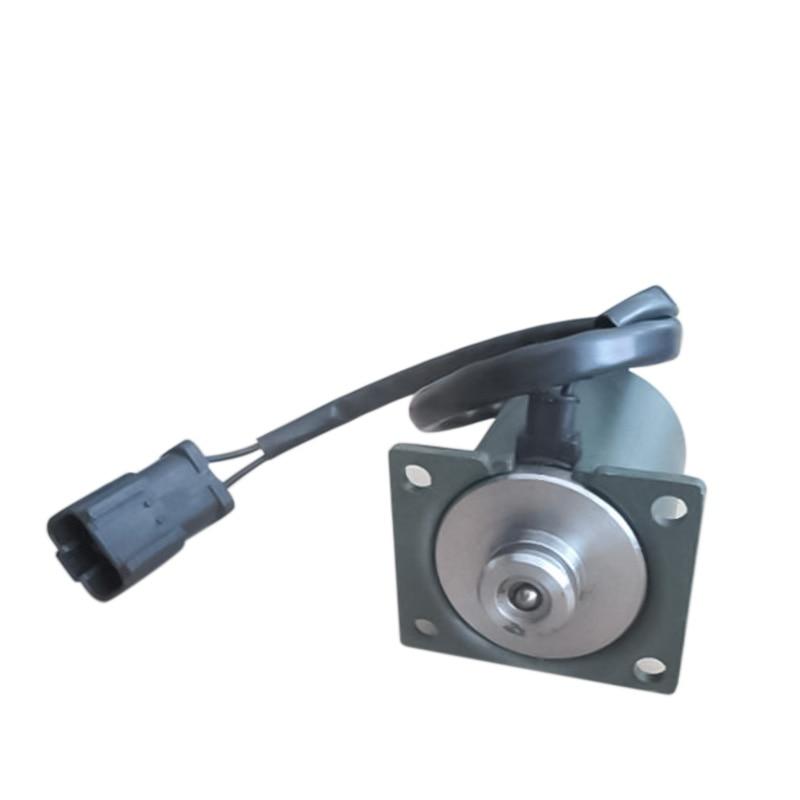 Válvula de solenoide de bomba principal 708-23-18272 para motor 6D95 Komatsu PC200-3,PC200-5