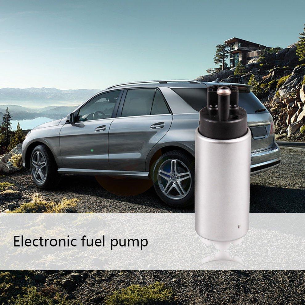 High Performance Electronic Diesel Pump GENUINE WALBRO/TI GSS342 255LPH High Pressure Intank Fuel Pump 400-766