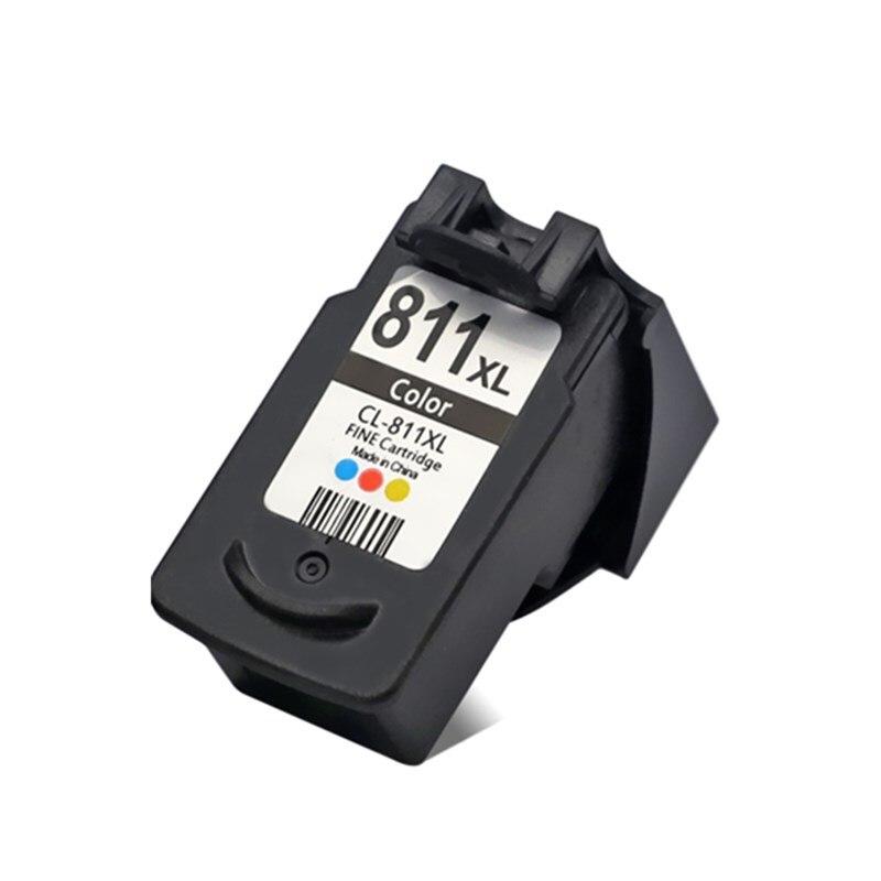 Cartuchos de tinta para PG-810 XL PG-810XL PG 810 PG810 Pixma MX338 MX347 MX357 MX366 MX416 MX426 impresora de inyección de tinta