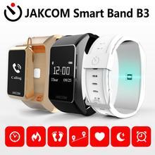 JAKCOM B3 Smart Watch Newer than talk band charge 3 smart watch kids ecg for women smartch smartwatch gts bend