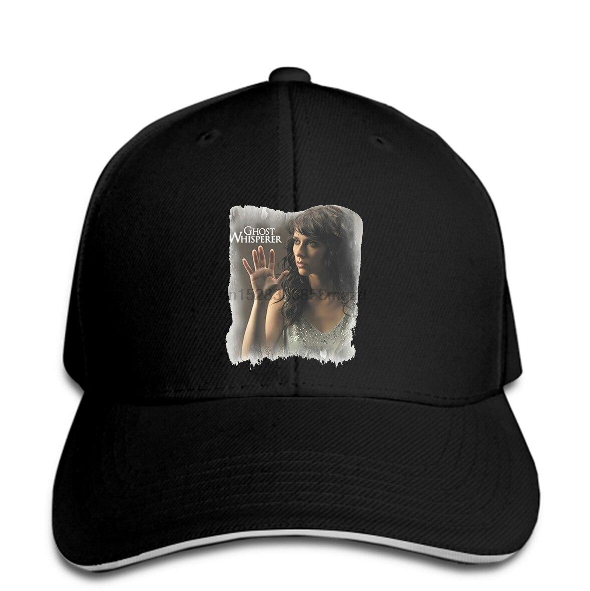 Ghost Whisperer etéreo hombres Premium hombres gorra de béisbol gorra Snapback mujeres sombrero pico