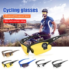 Men Women Sunglasses Driving Glasses Dust-proof UV Protection Goggles 5 Colors Auto Eyewear Driving