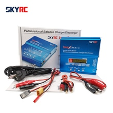 SKYRC iMAX B6AC V2 6A Lipo Battery Balance Charger LCD Display Discharger For RC Model Battery Charg