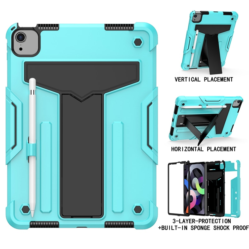 inch Heavy 2020 (A2228 pro Duty For Shock iPad Proof 11 11 Protective Case A2230) A2068 A2231