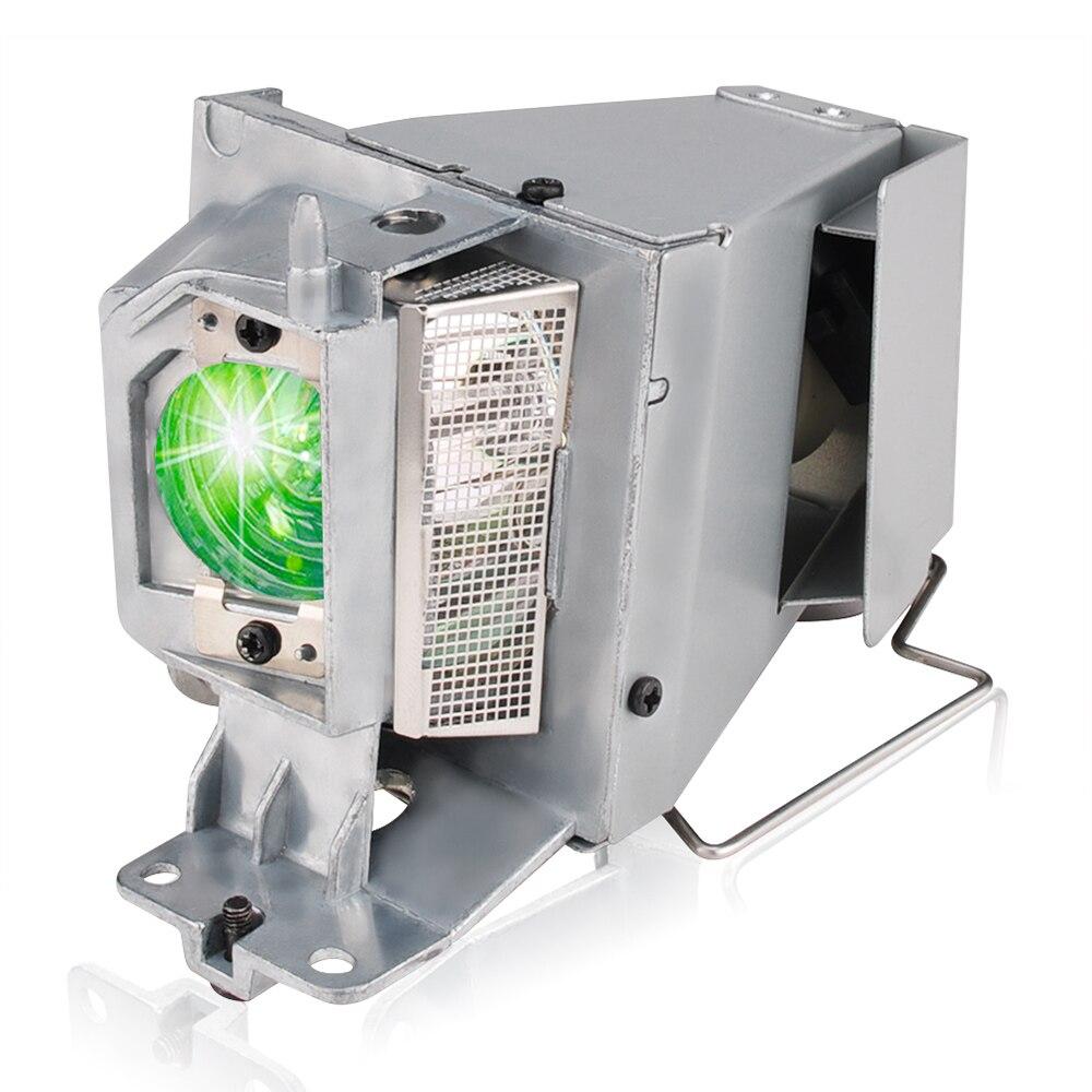 Совместимая Лампа для проектора MC.JN811.001, лампа для Acer X115/X117/X115AH/X117AH/X115H/X117H/X125H/X127H/X135WH/X137WH