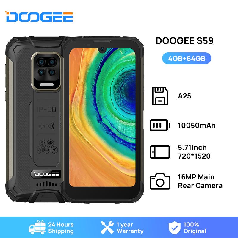 Doogee S59