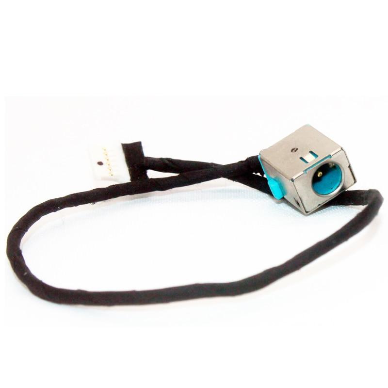 Cable de alimentación de CC para portátil, conector para Acer Aspire E5-752,...