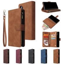 Cuir pour Huawei Honor 10i 20i Honor10 Honor20 Lite Pro étui magnétique en cuir portefeuille à rabat support de carte couverture étuis de téléphones portables