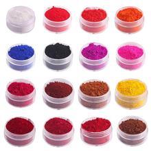 Lipstick DIY production materials lip gloss powder makeup pigment accessories