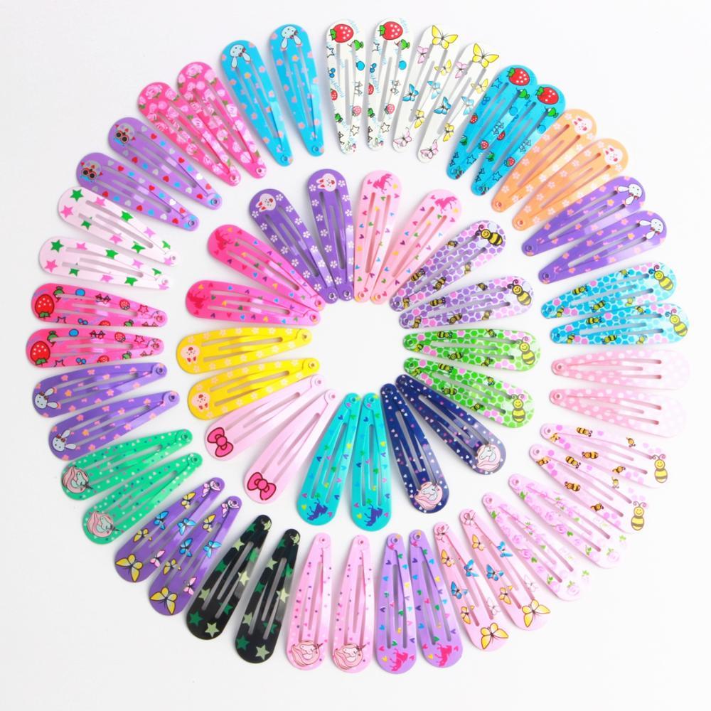20-40-шт-лот-заколки-для-волос-Карамельный-цвет-капель-зажим-для-волос-Принцесса-заколка-для-волос-в-Корейском-стиле-Заколку-Для-мультфильм-г