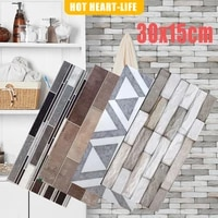 27pcsset marble mosaic frosted tile floor wall sticker kitchen bathroom home renovation wallpaper non slip thicken wall decals
