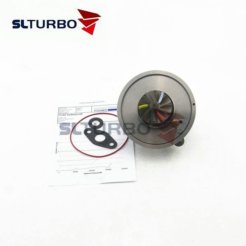 Cartouche de turbocompresseur CHRA   Turbo core KP39 BV39 54399700022 pour Volkswagen Golf V 1.9 TDI Turbo