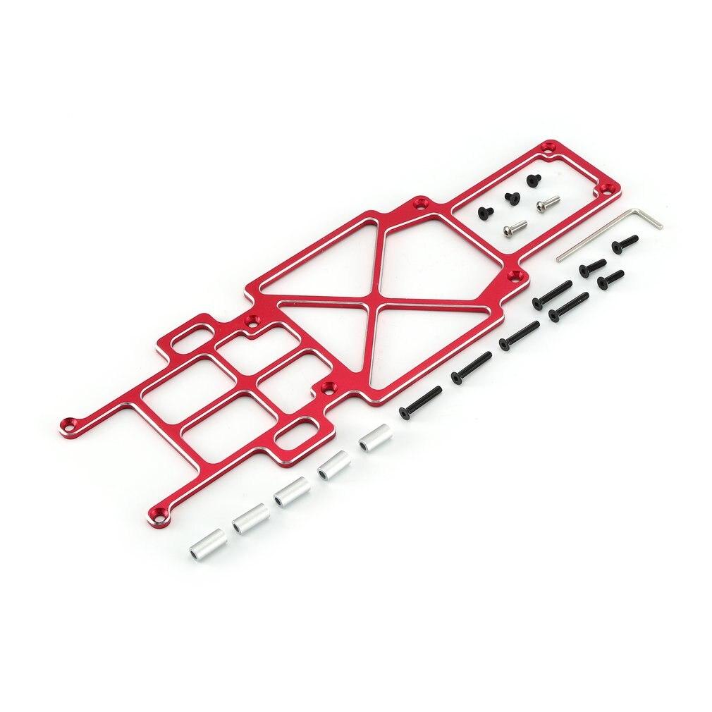 Защита для переднего и заднего бампера из алюминиевого сплава с защитой от царапин для DJI RoboMaster S1 Аксессуары